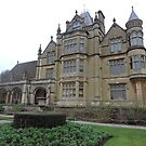 Tyntesfield  by CreativeEm