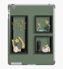 March Collection iPad Case/Skin