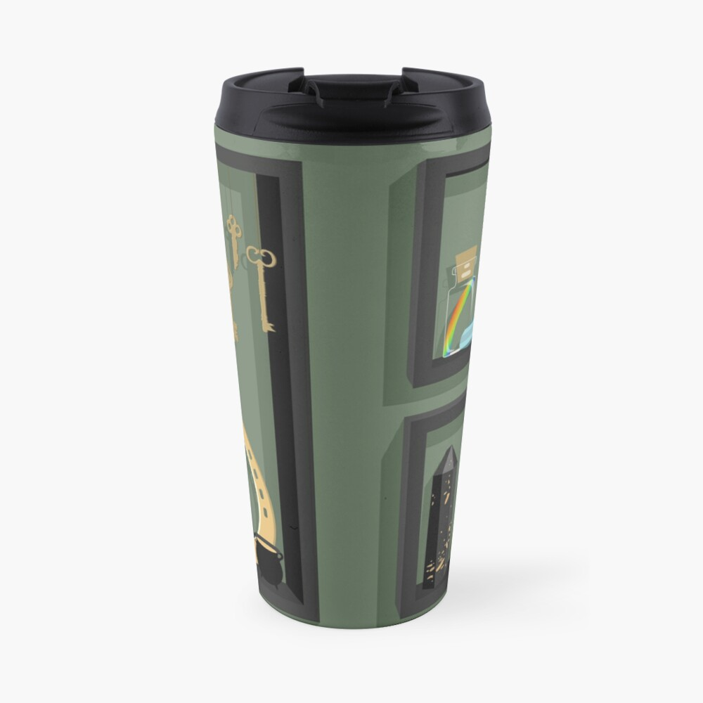 March Collection Travel Mug