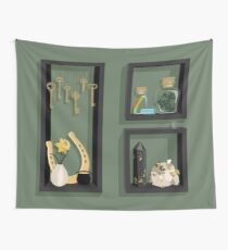 March Collection Wall Tapestry