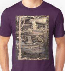 'Beauty sleeps' Unisex T-Shirt