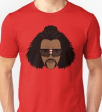 Sho Nuff the shogun of Harlem! T-Shirt