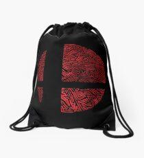 Smashing (-|--) Drawstring Bag