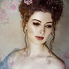 «Anemoia» de Jennifer Rhoades