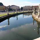 Prato della Valle - Padova by sstarlightss