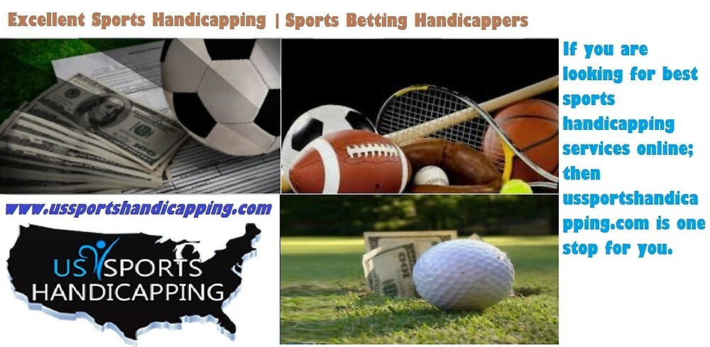 Excellent Sports Handicapping by ussports