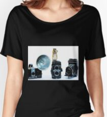 """""""Oh Sole Mio...."""" Women's Relaxed Fit T-Shirt"""