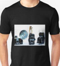 """""""Oh Sole Mio...."""" Unisex T-Shirt"""