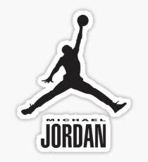 Trending Michael Jordan Sticker