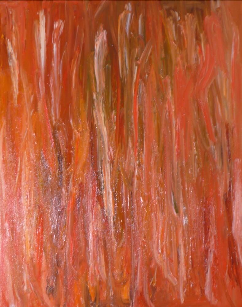Muddy Waters by valeriedennis