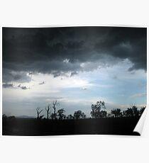 singleton storm Poster
