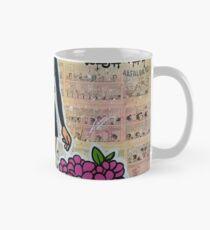 Betty Classic Mug
