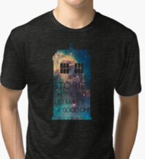 We Are All Stories Tri-blend T-Shirt