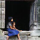 Waiting by HelenPadarin