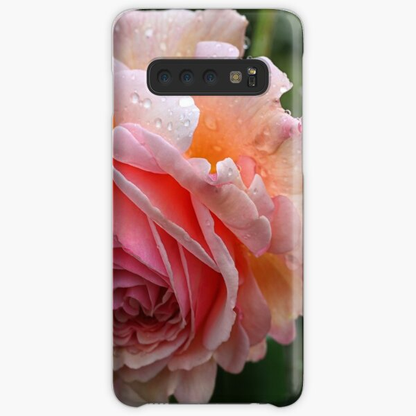 Englisch Rose - A Shropshire Lad Samsung Galaxy Leichte Hülle