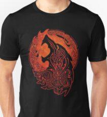 Camiseta ajustada FENRIR