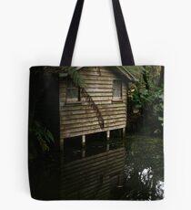 The Boatshed, Alfred Nicholas Garden Tote Bag