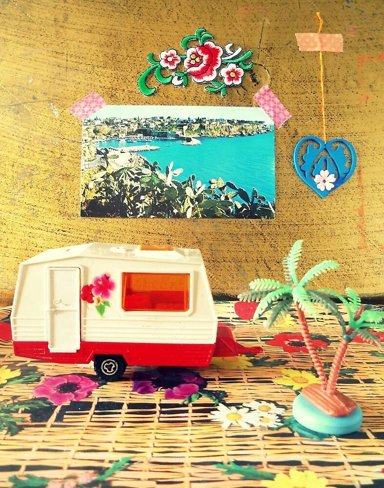 Camping Fun by hipaholic