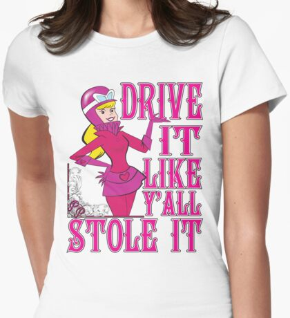 Penelope Pitstop T-shirt
