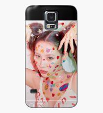 Sunmi Case/Skin for Samsung Galaxy