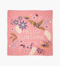 Pañuelo Hola Luz de sol