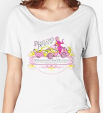 Penelope Pitstop - Penelope's Pitstop T. Women's Relaxed Fit T-Shirt
