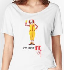 Pennywise lovin' IT Women's Relaxed Fit T-Shirt