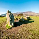 Castlerigg Stone Circle by Stephen Knowles