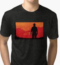 e79a6f20784 Red Dead Redemption 2 Tri-blend T-Shirt