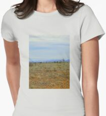 A distant view - Flinders Ranges T-Shirt