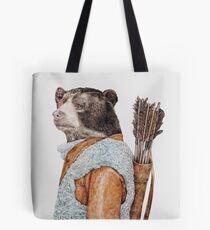 Jägerbär Tasche