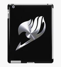 Metal Fairy Tail Guild Symbol iPad Case/Skin