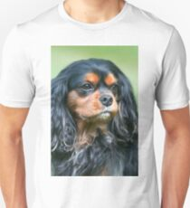 My Best Friend Maximus Unisex T-Shirt