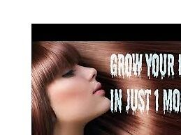 Learn How to Make Your Hair Grow Faster by gloriacalvert01