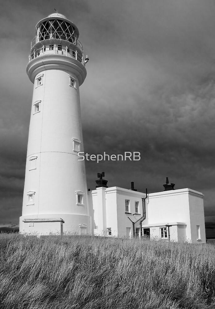 Flamborough Lighthouse No 2 by StephenRB