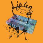 Listen by AlexanderNero