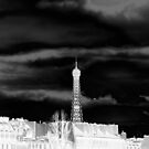 Parisian Mosaic - Piece 7 by Igor Shrayer