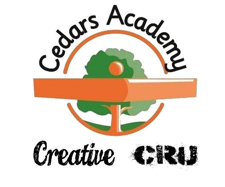 Cedars Academy logo by whoisfinncedars