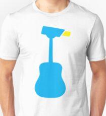 Music Video T-Shirt