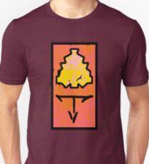 Phantom Empire Stamp Unisex T-Shirt