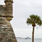 Castillo de San Marcos  by Jeanie93