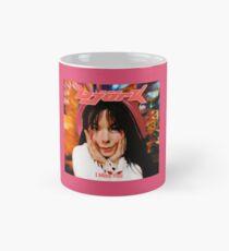 Björk - I Miss You Mug