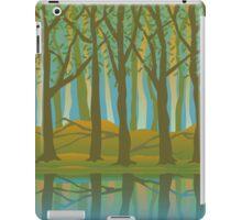 Four Seasons Forest_Summer iPad Case/Skin
