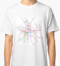 Berlin Metro Classic T-Shirt