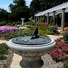 Italian Garden     ^ by ctheworld