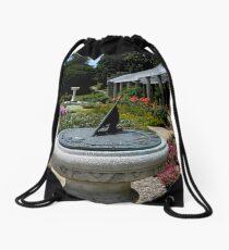 Italian Garden     ^ Drawstring Bag