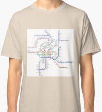Vienna Metro Classic T-Shirt