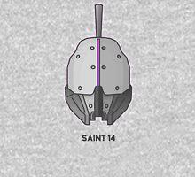 Saint 14 Zipped Hoodie