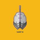 Saint 14 by quick-brown-fox