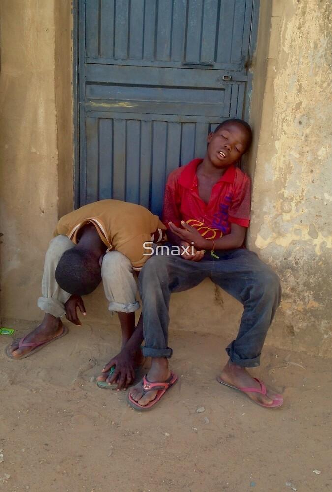 Two Broke Boys by Smaxi